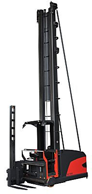 xl series mast offers support expected from top an bottom mounted cranes