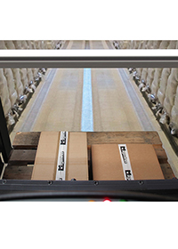 Visibility and Maneuverability for safe load handling
